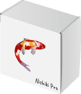 Nishiki Pro