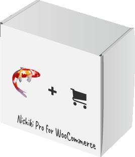 Nishiki Pro for WooCommerce